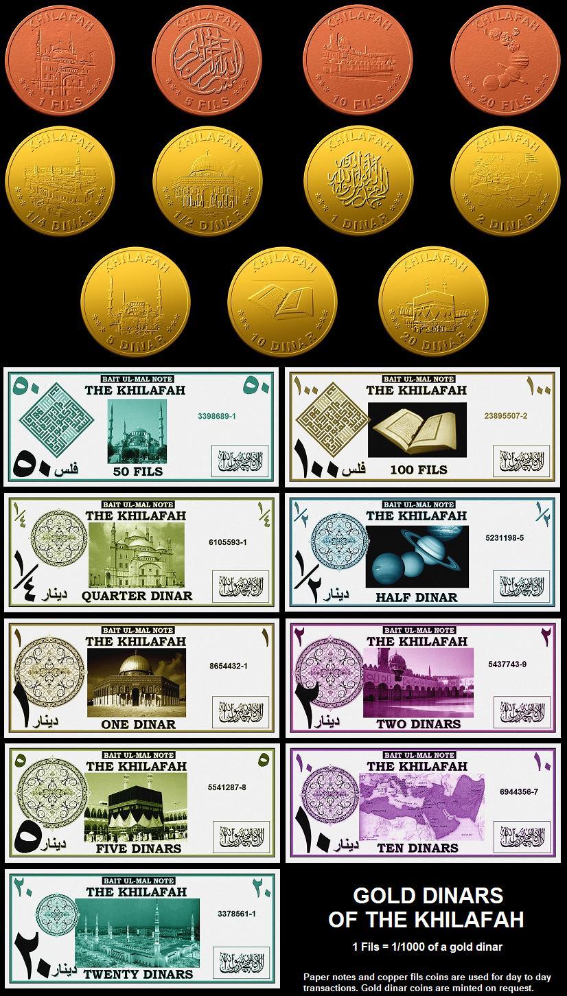 khilafah_dinars