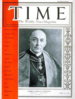TIME cover 31May1926