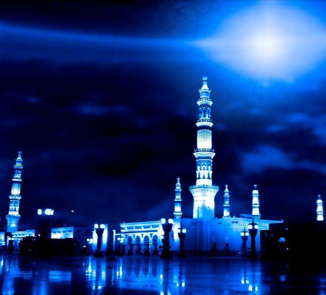 Tafseer Surah Al-Qadr | Islamic Civilization