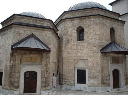 gazi mosque2